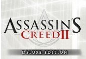 Assassin's Creed 2 Deluxe Edition EU Uplay CD Key