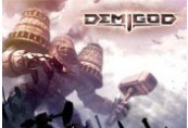 Demigod | Steam Key | Kinguin Brasil