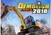 Demolish & Build 2018 EU Nintendo Switch CD Key