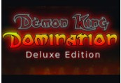 Demon King Domination: Deluxe Edition Steam CD Key