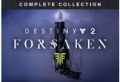 Destiny 2: Forsaken Complete Collection US PS4 CD Key