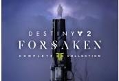 Destiny 2: Forsaken Complete Collection EU XBOX One CD Key