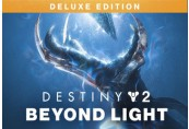 Destiny 2 - Beyond Light Deluxe Edition DLC EU XBOX One / XBOX Series X|S CD Key