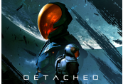 Detached US PS4 CD Key