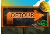 Detour Steam Gift