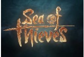 Sea of Thieves EU XBOX One CD Key
