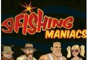 Fishing Maniacs Steam CD Key