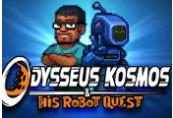 Odysseus Kosmos and his Robot Quest: Episode 1 Steam CD Key