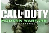 Call of Duty: Modern Warfare Remastered EU XBOX One CD Key