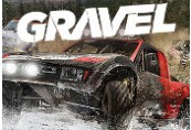 Gravel Steam CD Key