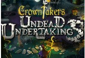 Crowntakers - Undead Undertakings DLC Steam CD Key