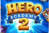 Hero Academy 2 Steam CD Key