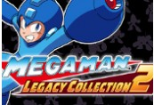 Mega Man Legacy Collection 2 NA Nintendo Switch CD Key