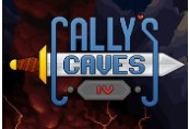 Cally's Caves 4 Steam CD Key