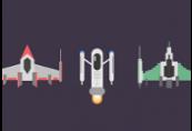 Create Flat Design Spaceships in Adobe Illustrator ShopHacker.com Code