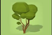 Zero to Hero Blender Course: Make 7 low poly trees for games ShopHacker.com Code