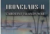 Ironclads 2: Caroline Islands War 1885 Steam CD Key