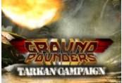 Ground Pounders - Tarka DLC Steam CD Key