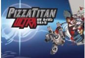 Pizza Titan Ultra Steam CD Key