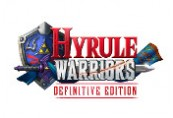 Hyrule Warriors: Definitive Edition US Nintendo Switch CD Key