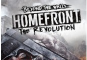 Homefront: The Revolution - Beyond the Walls DLC Steam CD Key