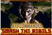 RTS Commander: Smash the Rebels Steam CD Key
