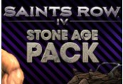 Saints Row IV - Stone Age Pack DLC Steam CD Key