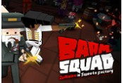 BAAM SQUAD Steam CD Key