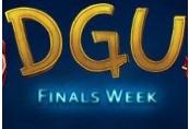DGU - Finals Week DLC Steam CD Key