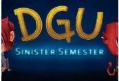 DGU - Sinister Semester DLC Steam CD Key