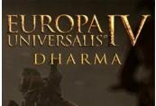 Europa Universalis IV - Dharma DLC Clé Steam