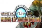 Sanctum 2 - Ruins of Brightholme DLC Steam CD Key