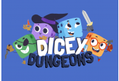 Dicey Dungeons Steam CD Key