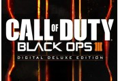 Call of Duty: Black Ops III Digital Deluxe Edition US Steam CD Key