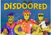 Disdoored Steam CD Key