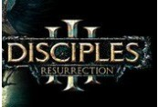 Disciples III - Resurrection Steam CD Key