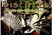 Disciples II: Rise of the Elves Steam CD Key
