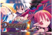 Disgaea 1 Complete EU PS4 CD Key