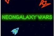 NeonGalaxy Wars Steam CD Key