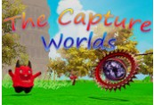 The Capture Worlds Steam CD Key
