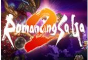 ROMANCING SAGA 2 Steam CD Key