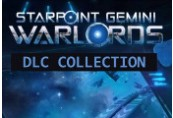 Starpoint Gemini Warlords - 3 DLCs Collection Steam CD Key