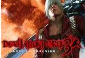 Devil May Cry 3 Special Edition Steam Gift