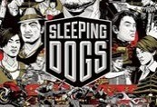 Sleeping Dogs UK Steam CD Key