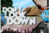 Don't Look Down Steam CD Key