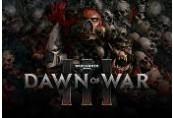 Warhammer 40,000: Dawn of War III EN Language Only ASIA Steam CD Key