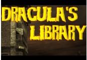 Dracula's Library Steam CD Key