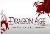 Dragon Age: Origins - Ultimate Edition Origin CD Key