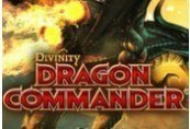 Divinity: Dragon Commander GOG CD Key