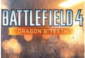 Battlefield 4 - Dragon's Teeth DLC US PS4 CD Key